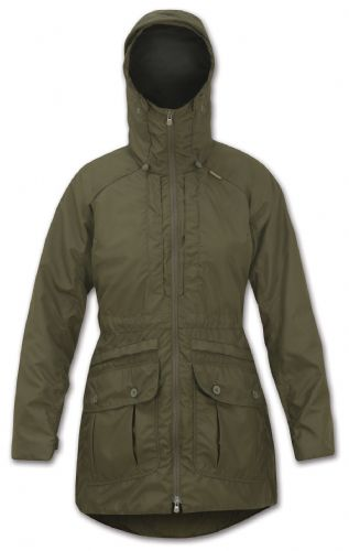 Paramo Ladies Alondra Jacket - Moss Green